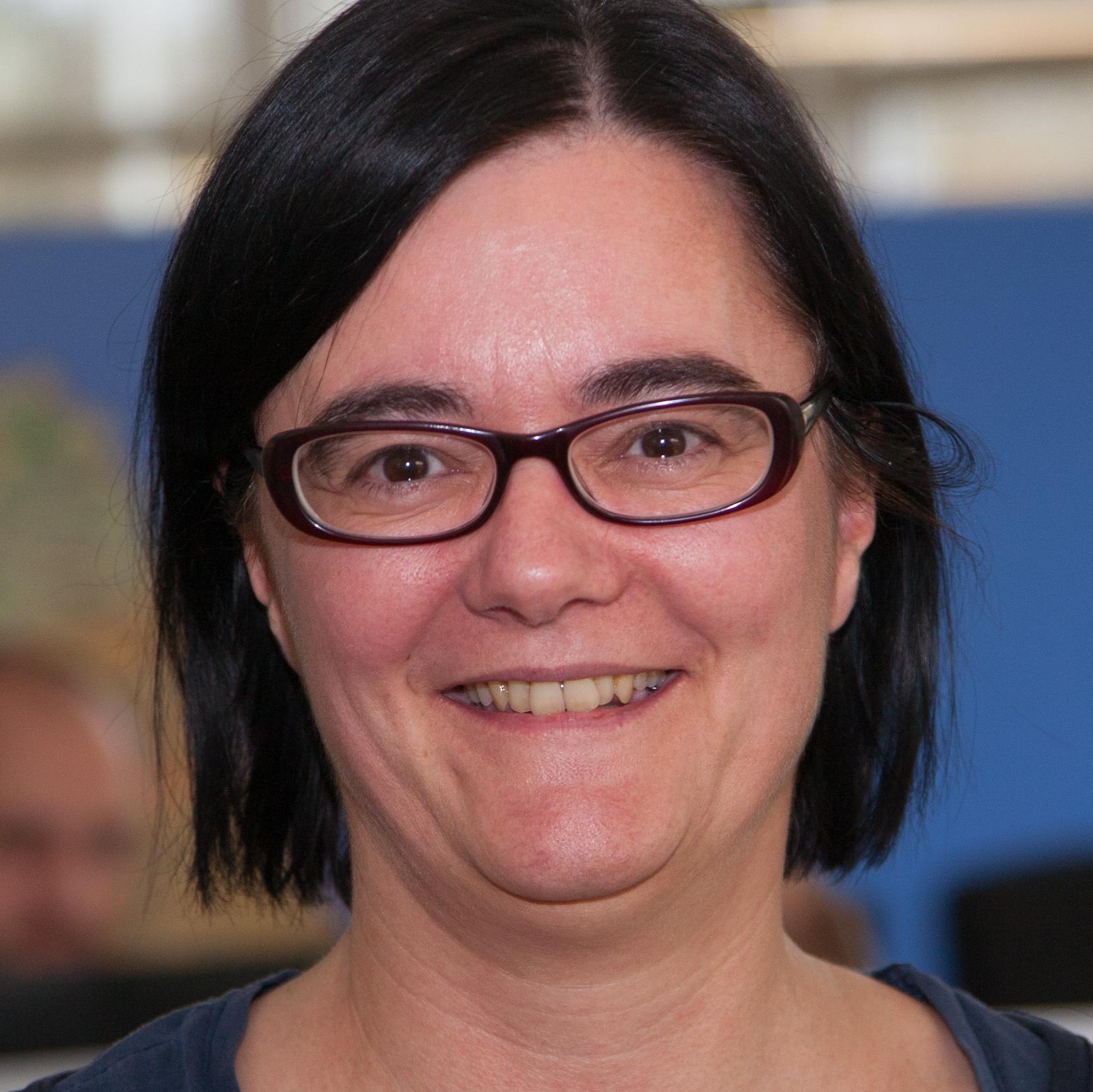 Birgit Gamböck