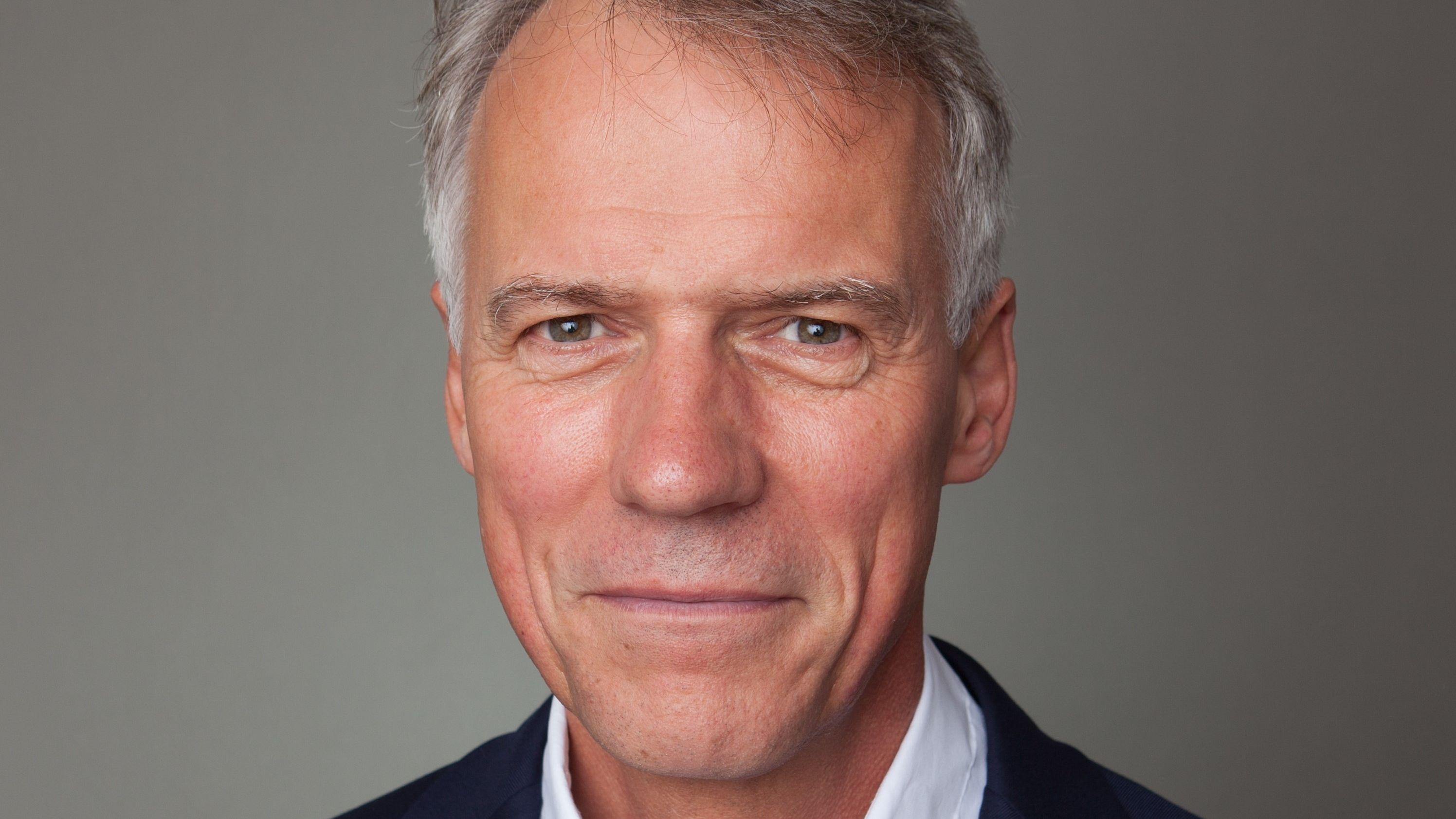 Klaus-Dietrich Lahrs