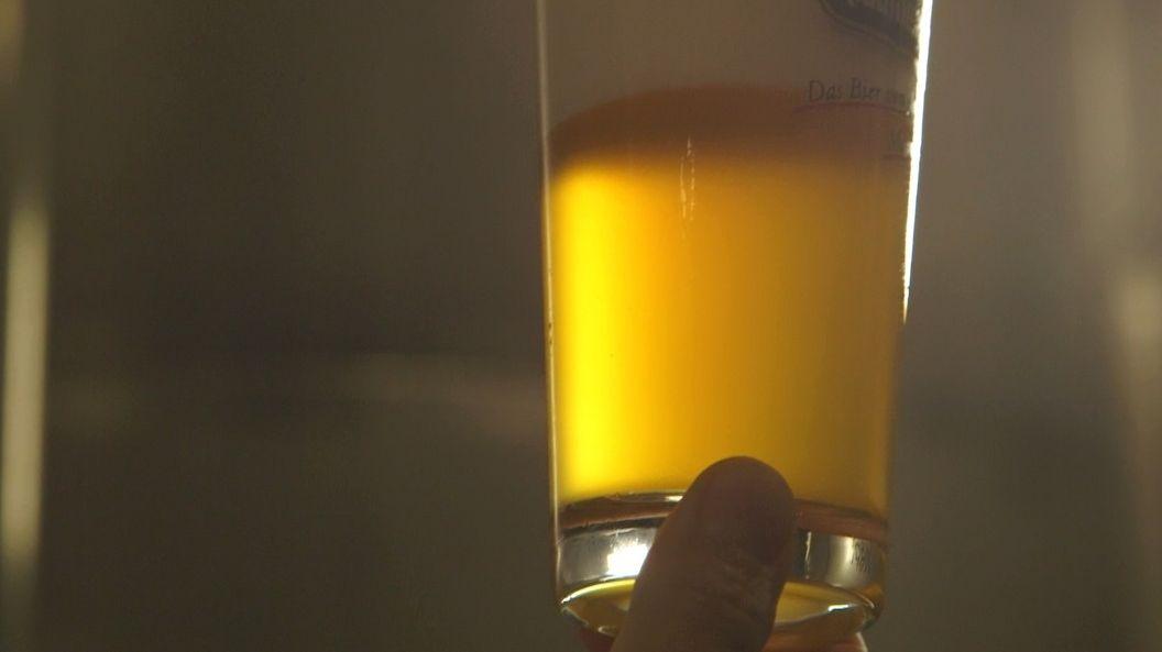 Symbolbild: alkoholische Getränke