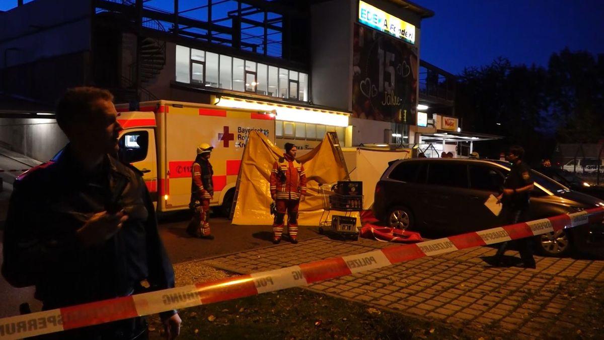 Tatort in Abensberg: Ein Mann starb durch Pistolenschüsse, ein weiterer wurde schwer verletzt