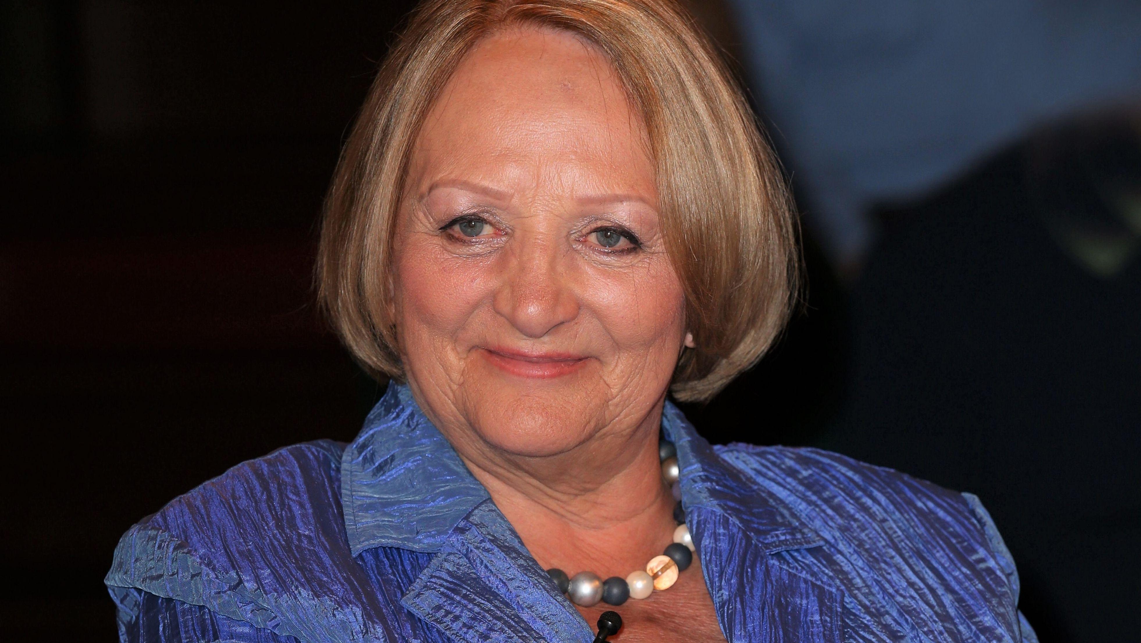 Sabine Leutheusser-Schnarrenberger (FDP)