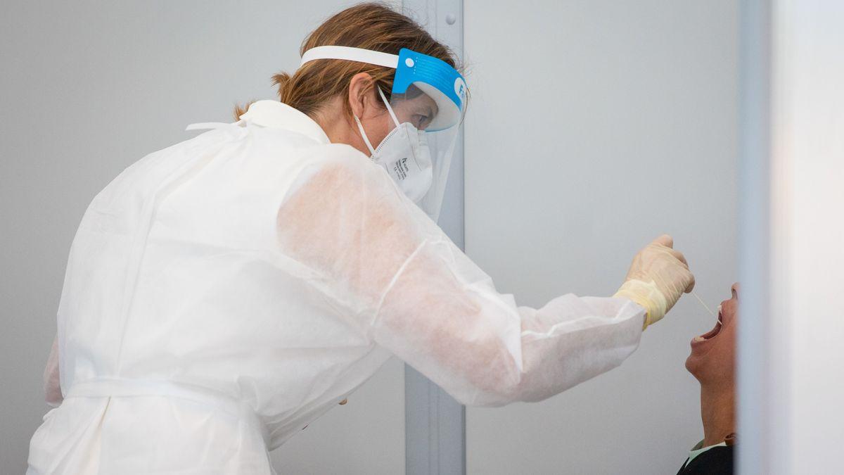 Coronatests sollen dabei helfen, das Infektionsgeschehen besser zu kontrollieren.