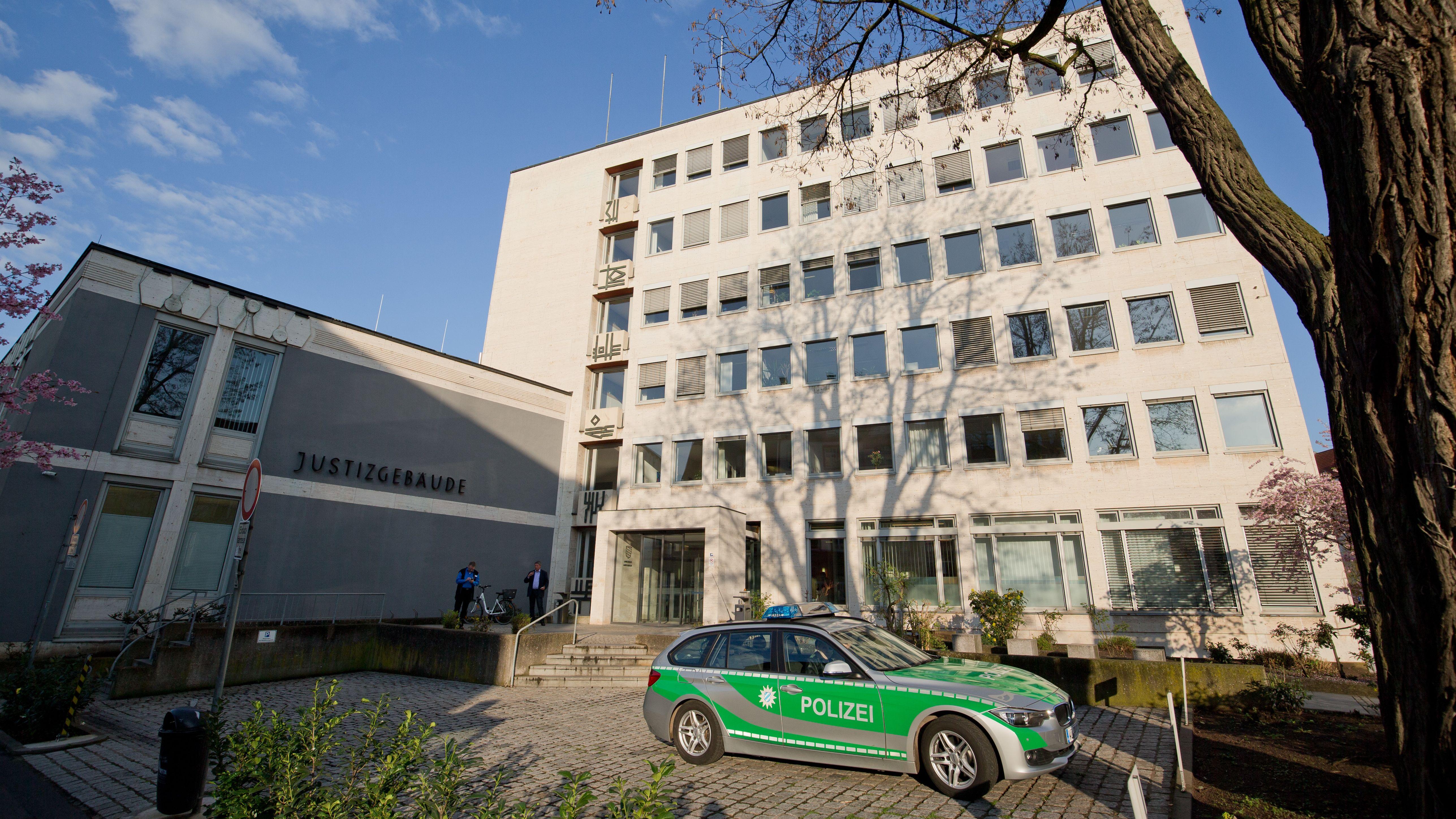 Cold Case-Prozess in Aschaffenburg geht weiter