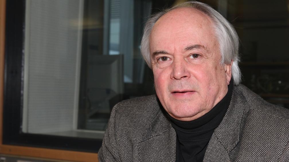 Wolfgang Krombholz