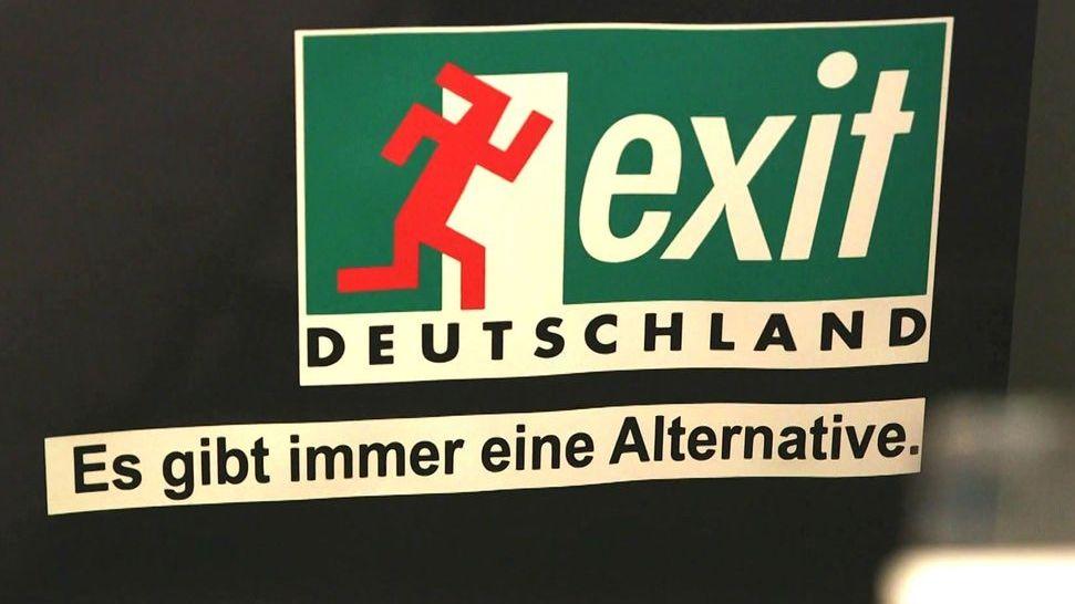 Logo von Exit-Deutschland