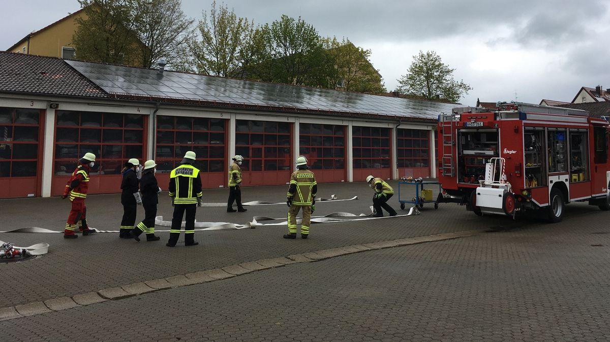 Mehr Migranten in der Freiwilligen Feuerwehr