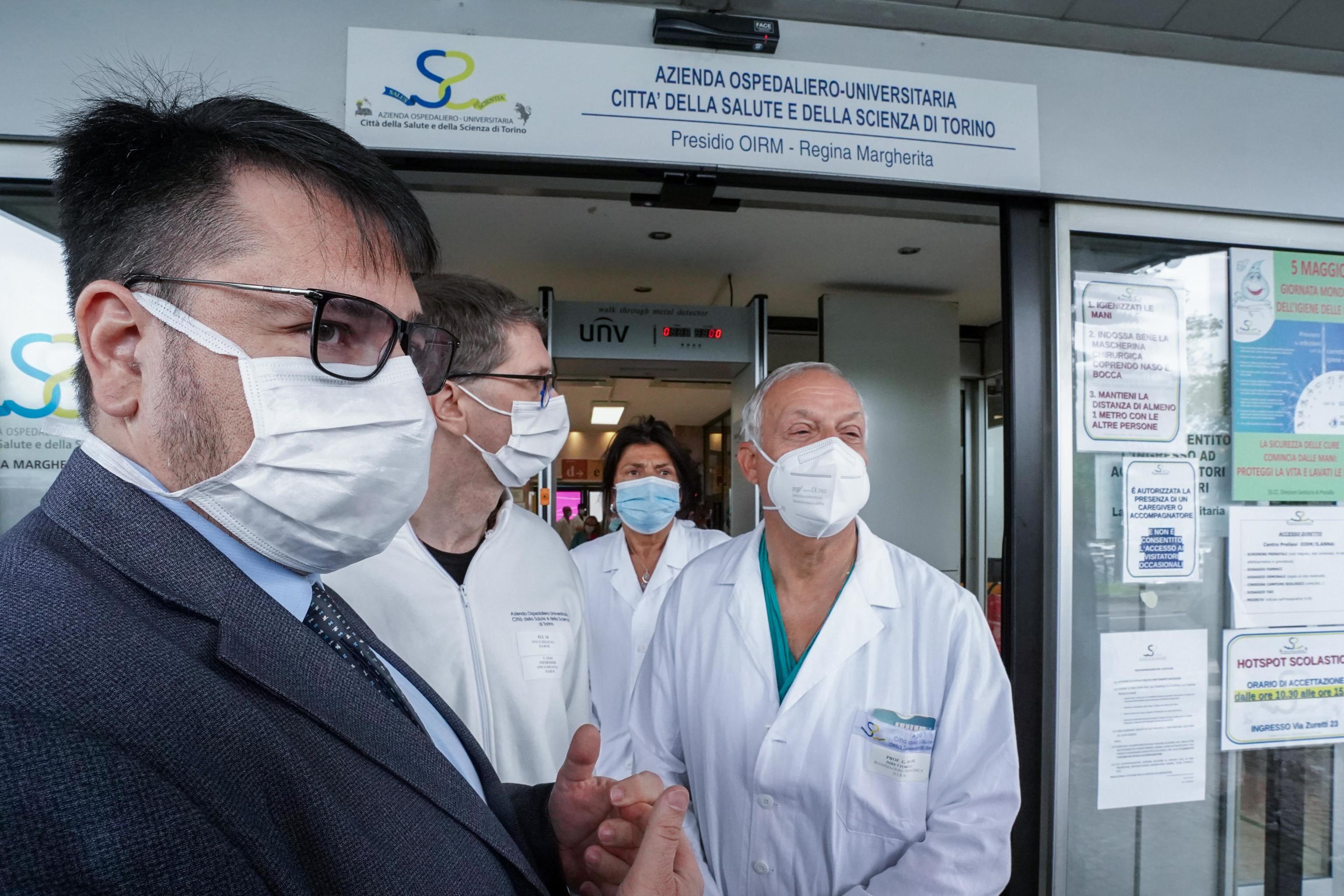 Seilbahn-Unglück in Italien: Verdächtige gestehen offenbar Manipulation der Notbremsen