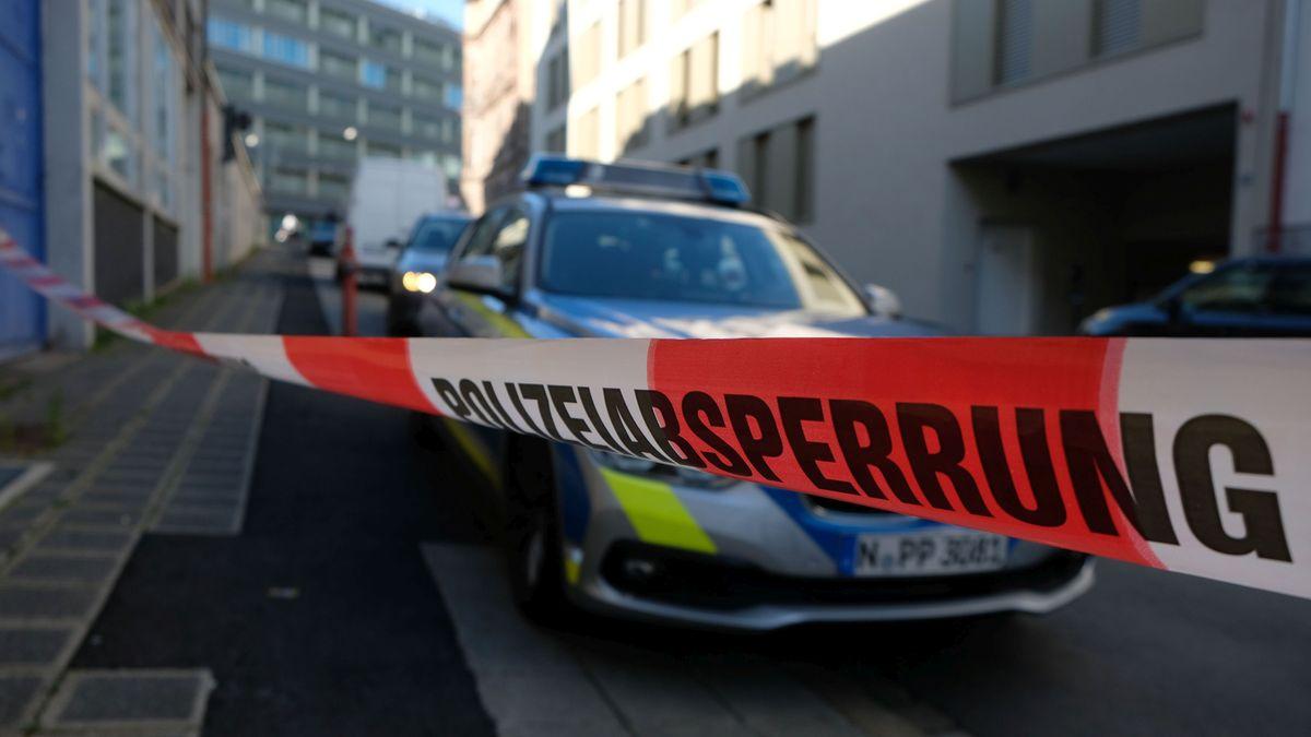 Tötungsdelikt in Nürnberg