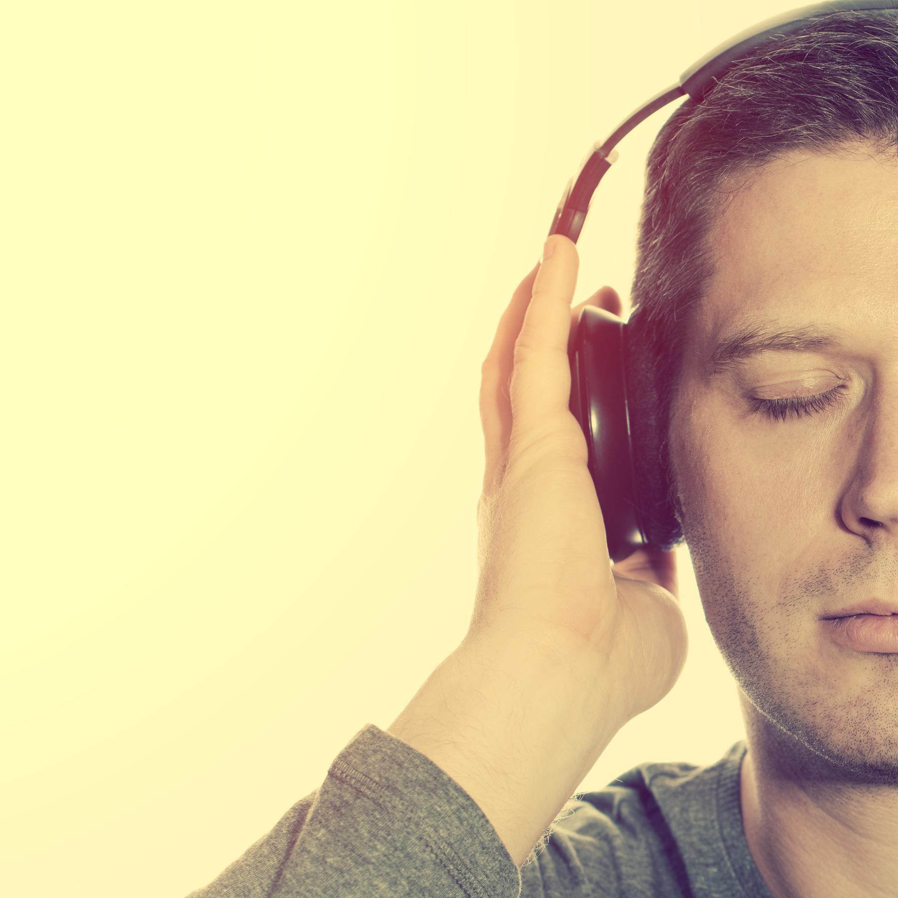 Klangmagie und Gänsehaut - Musik und ihre Wirkung