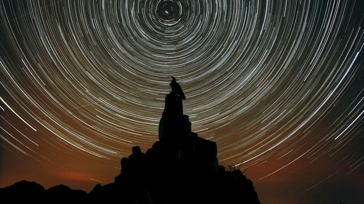 Sternenpark Rhön kämpft gegen Lichtverschmutzung