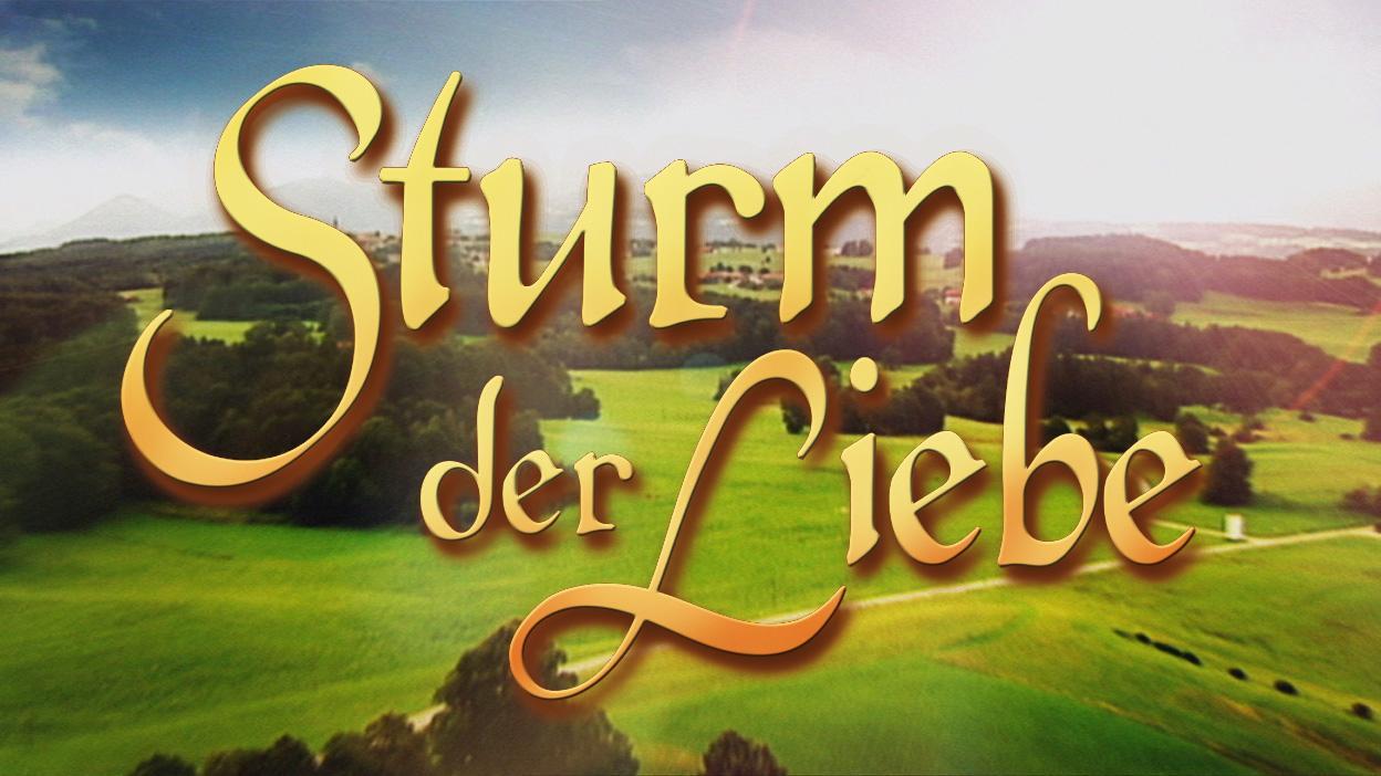 Daily Soap Sturm Der Liebe