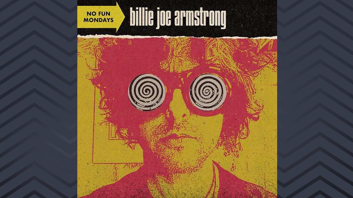 "Cover: Billie Joe Armstrong ""No Fun Mondays"""