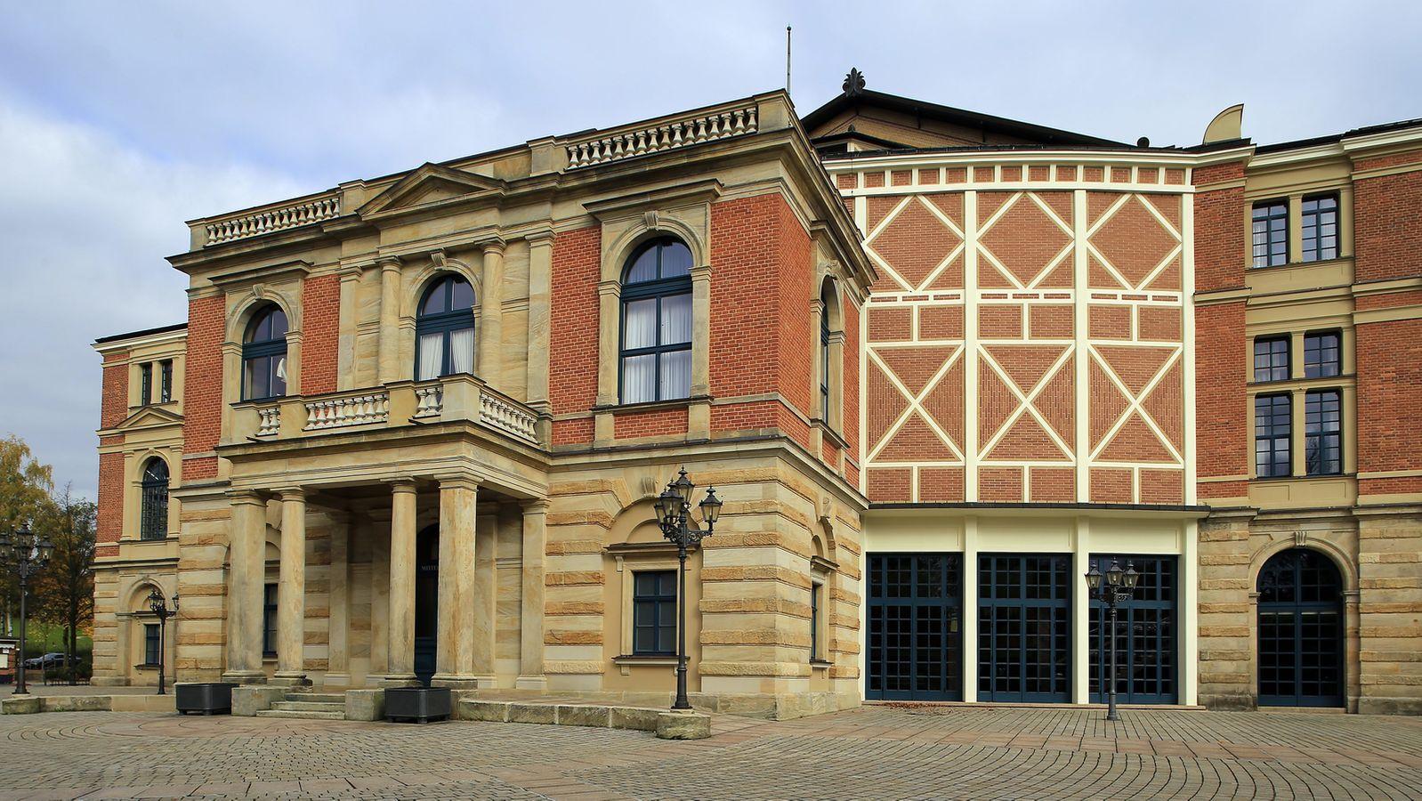 Bayreuther Festspiele wegen Coronavirus abgesagt