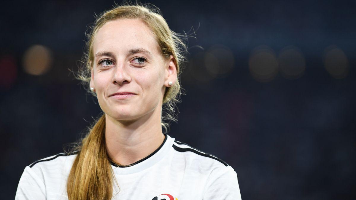 Anna Schaffelhuber, deutsche Monoskibobfahrerin und Para-Sportlerin des Jahrzehnts