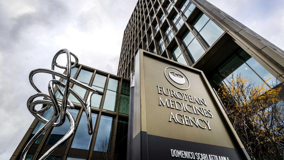 EMA: Europäische Arzneimittelagentur
