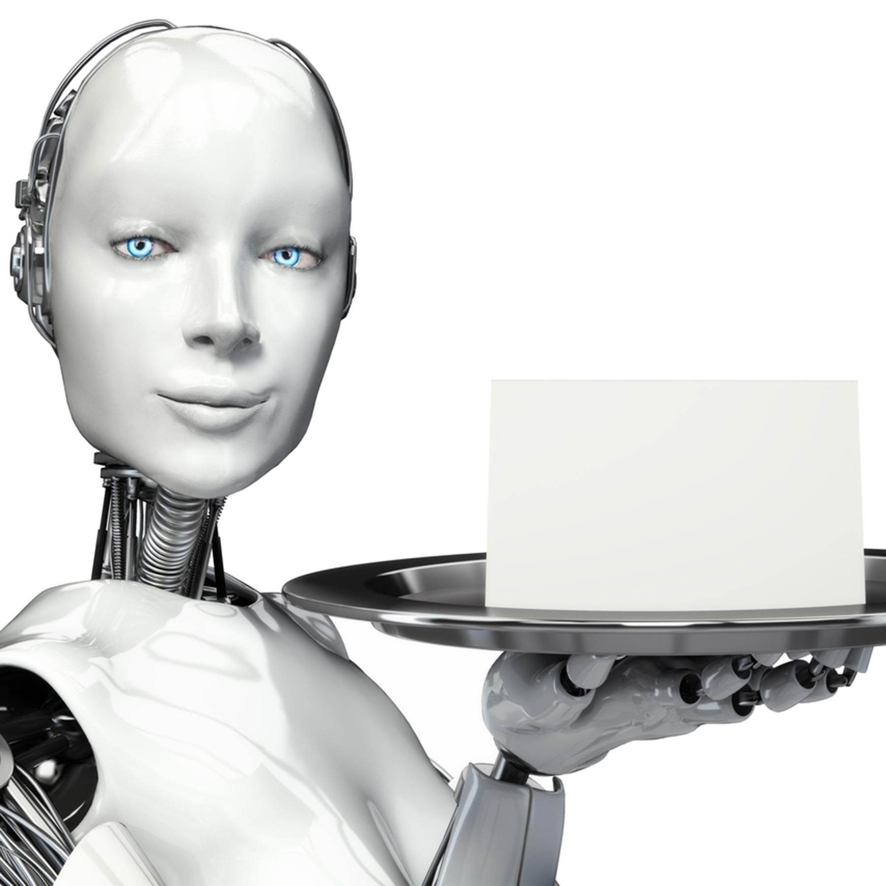 Künstliche Intelligenz - Alptraum oder Heilsversprechen?