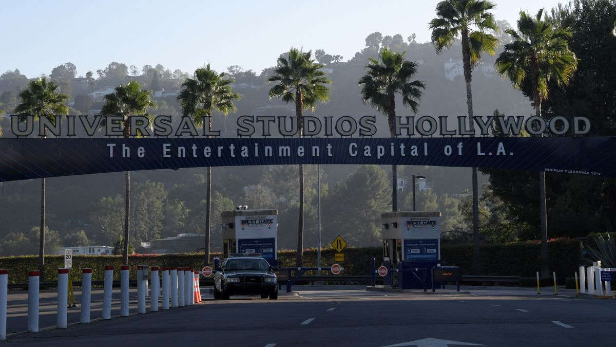 Die Unterhaltungsindustrie gehört zu den großen Verlierern der Corona-Krise