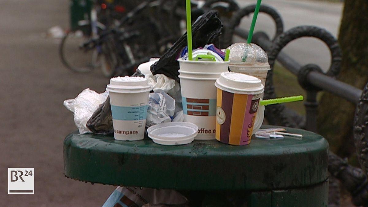 Bamberg gegen Plastikmüll
