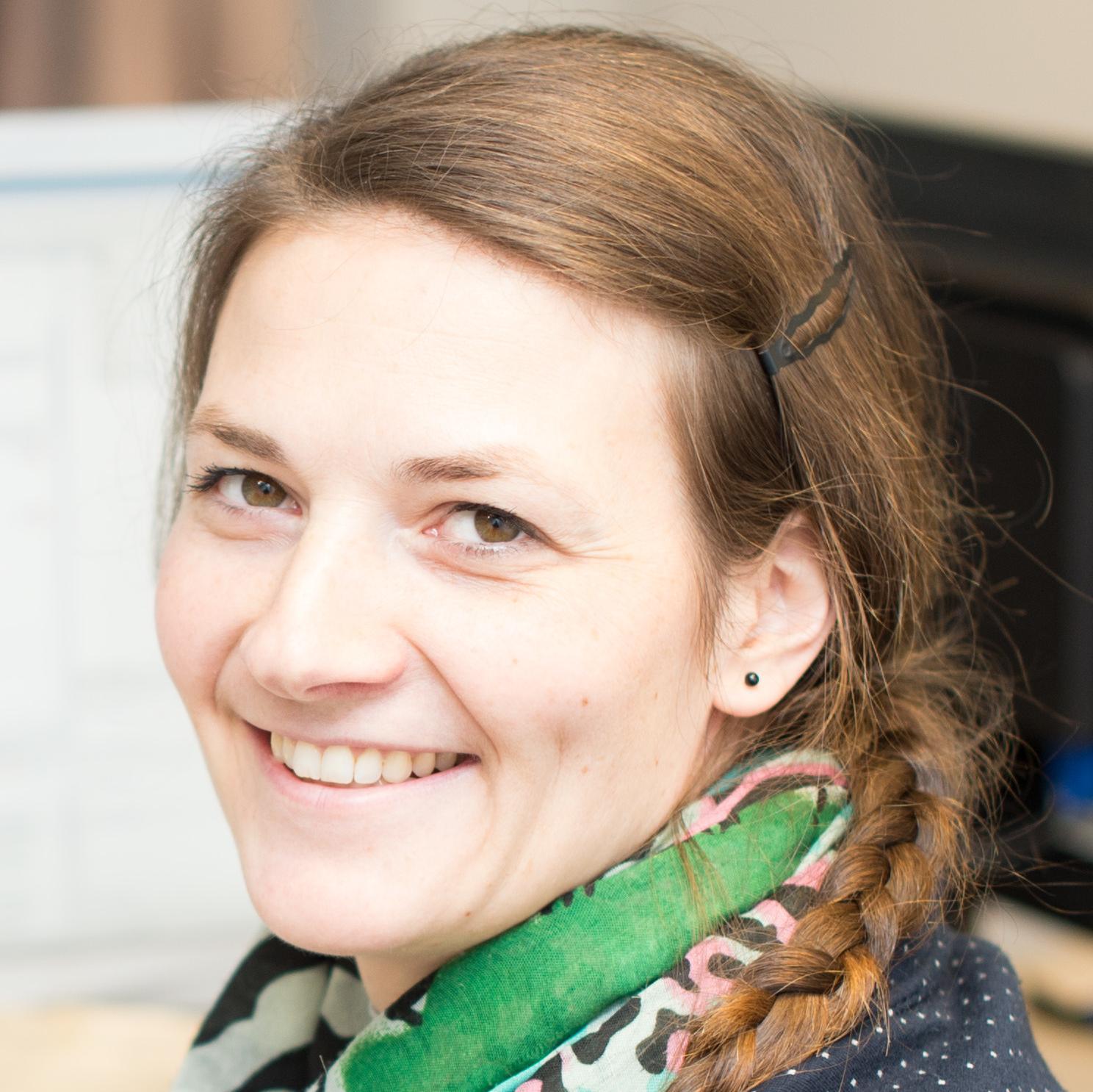 Katja Ortlauf