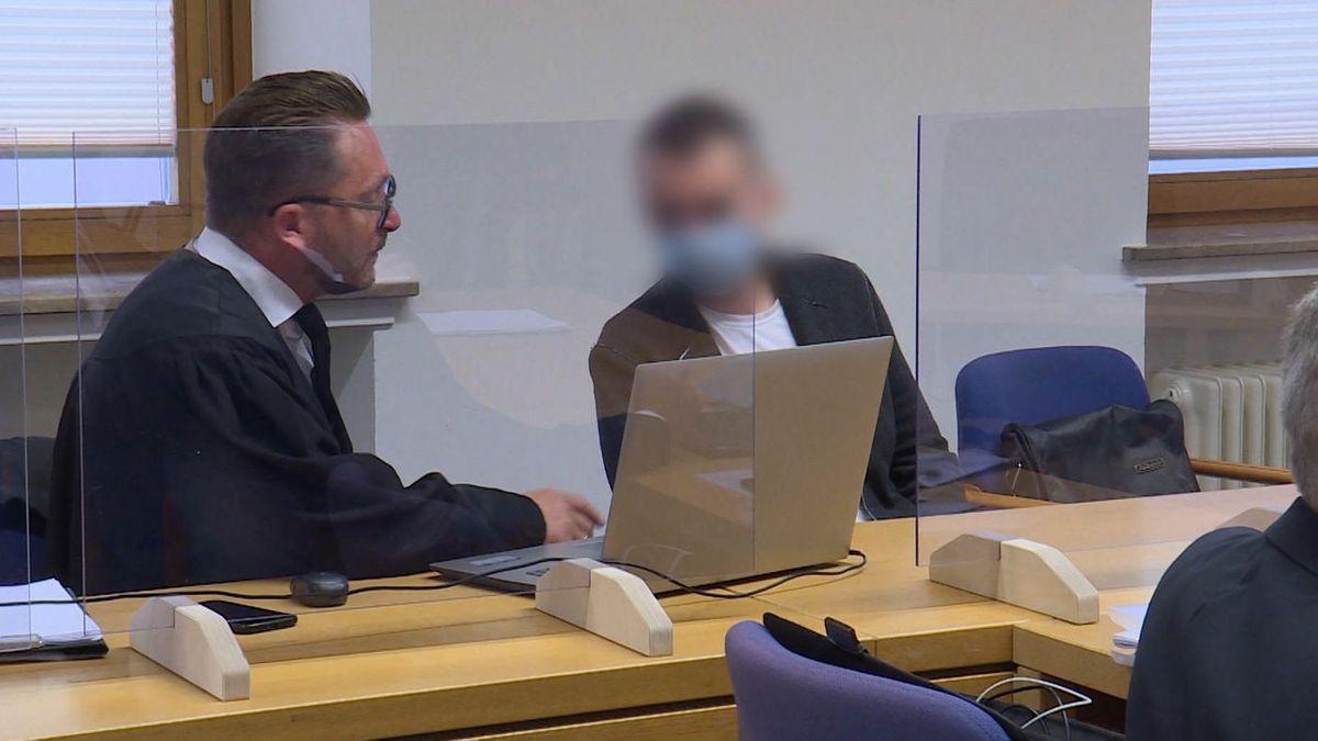 Prozess in Schweinfurt