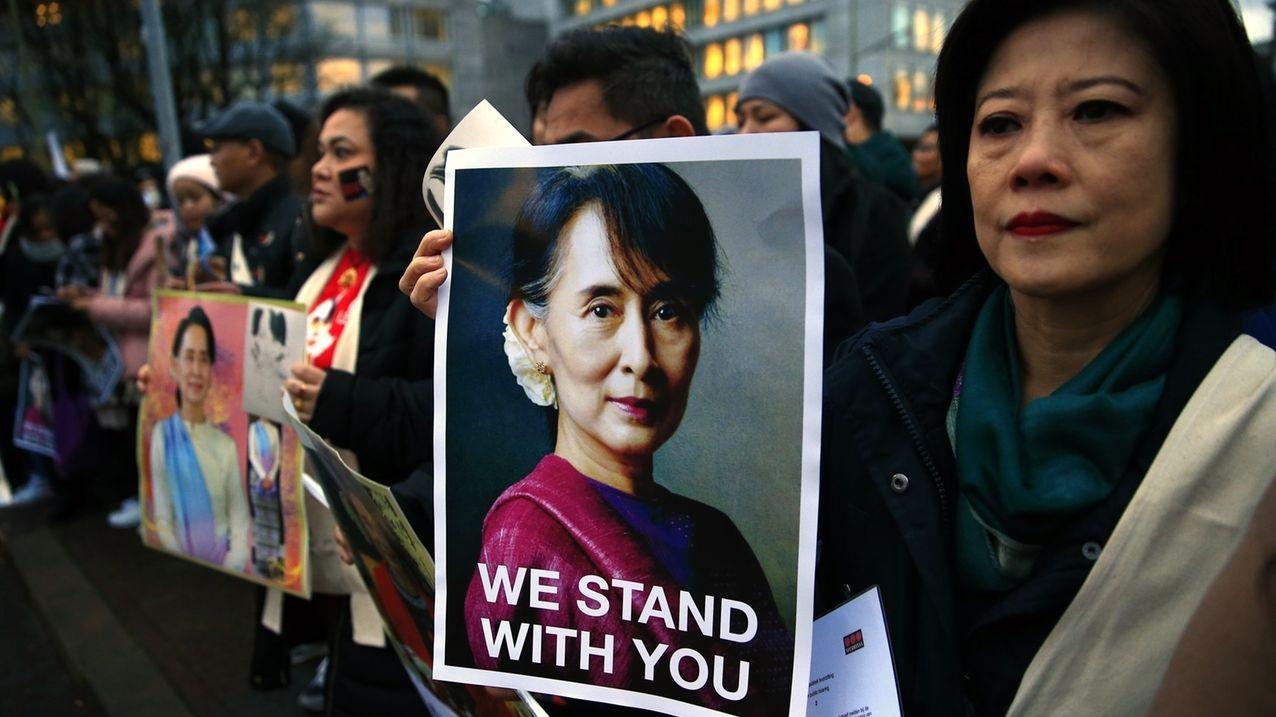 Anhörung zu Völkermord-Klage gegen Myanmar vor UN-Gericht