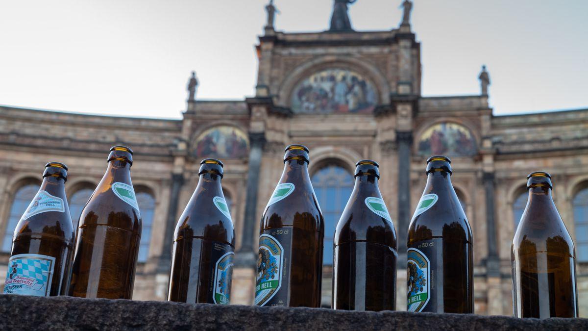 Debatte über Alkoholverbote in bayerischen Kommunen