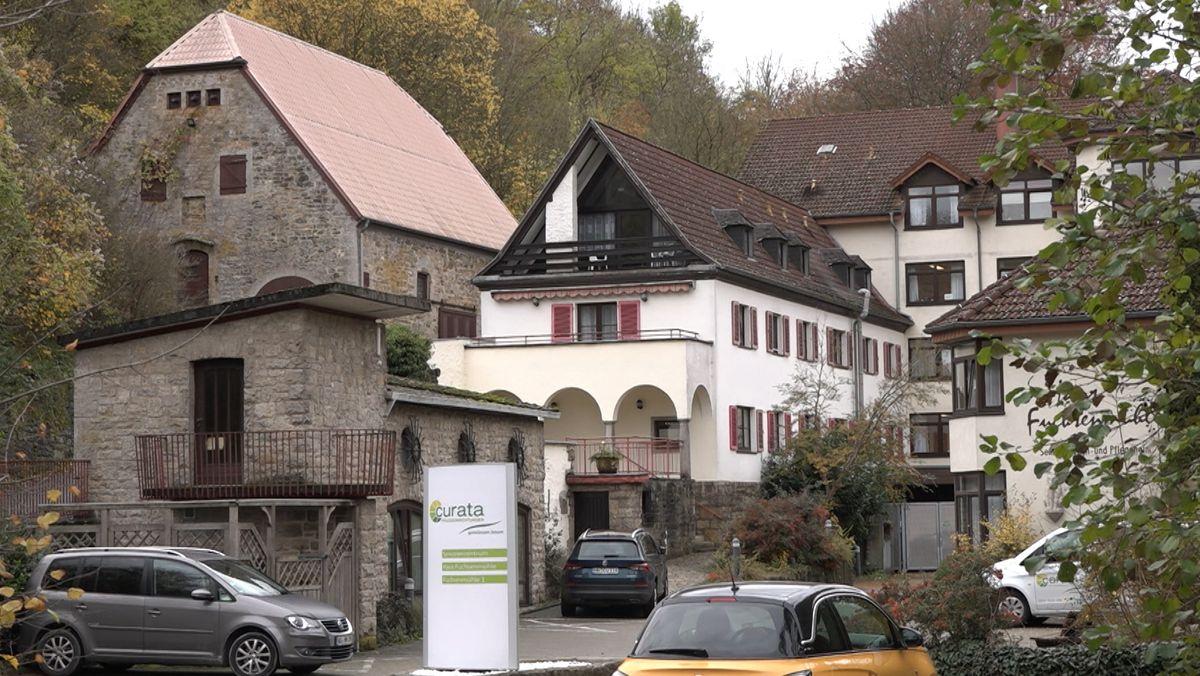 Curata Seniorenheim Haus Fuchsenmühle in Ochsenfurt