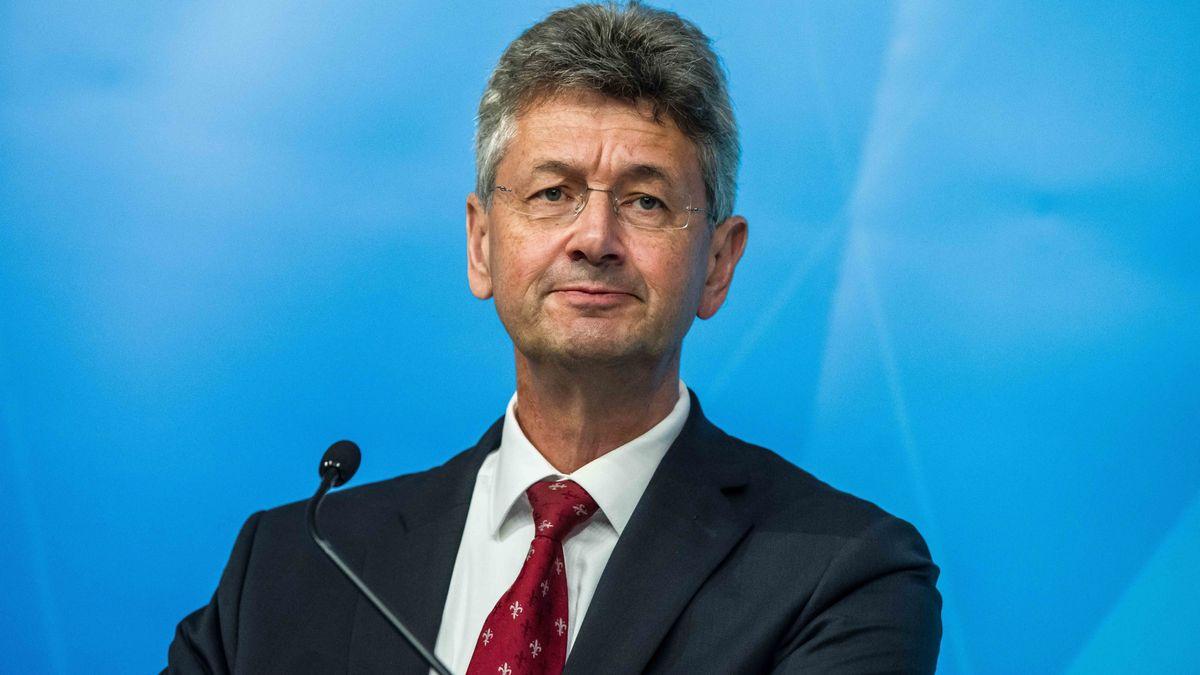 Der bayerische Kultusminister Michael Piazolo am 01. September 2020 in München.