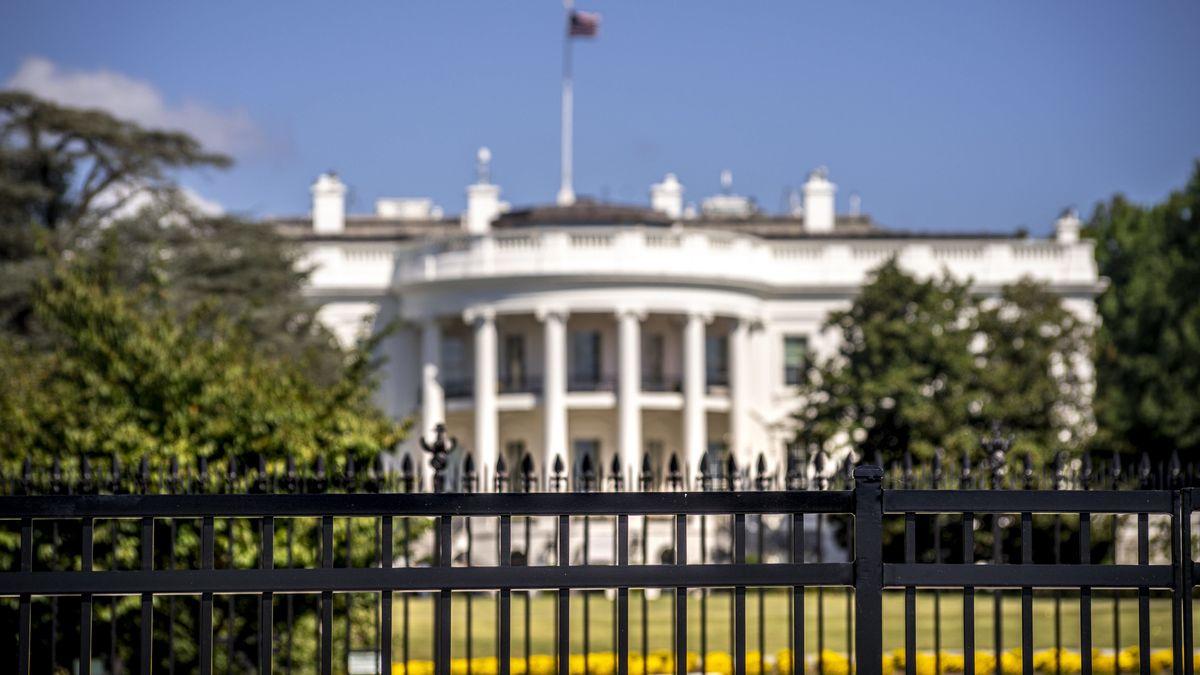 Wer als Sieger der US-Wahl ins Weiße Haus einziehen wird, ist derzeit noch offen.