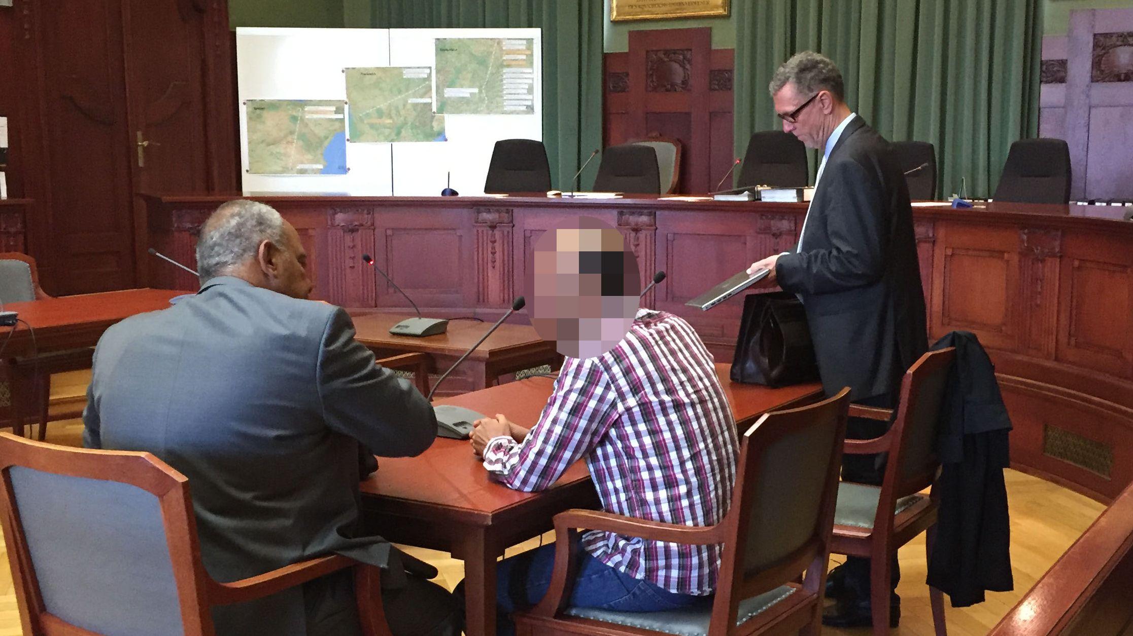 Sophia-Prozess: Der Angeklagte löschte offenbar Fotos vom Handy