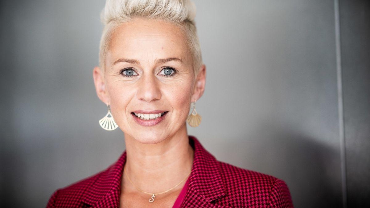 CDU-Vize Silvia Breher