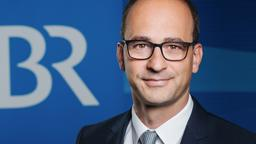 BR-Chefredakteur Christian Nitsche | Bild:BR/Lisa Hinder