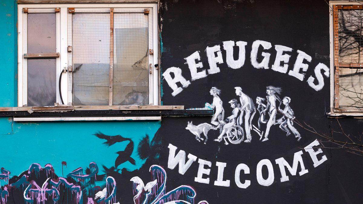 Sind Geflüchtete in Deutschland willkommen - oder nicht?