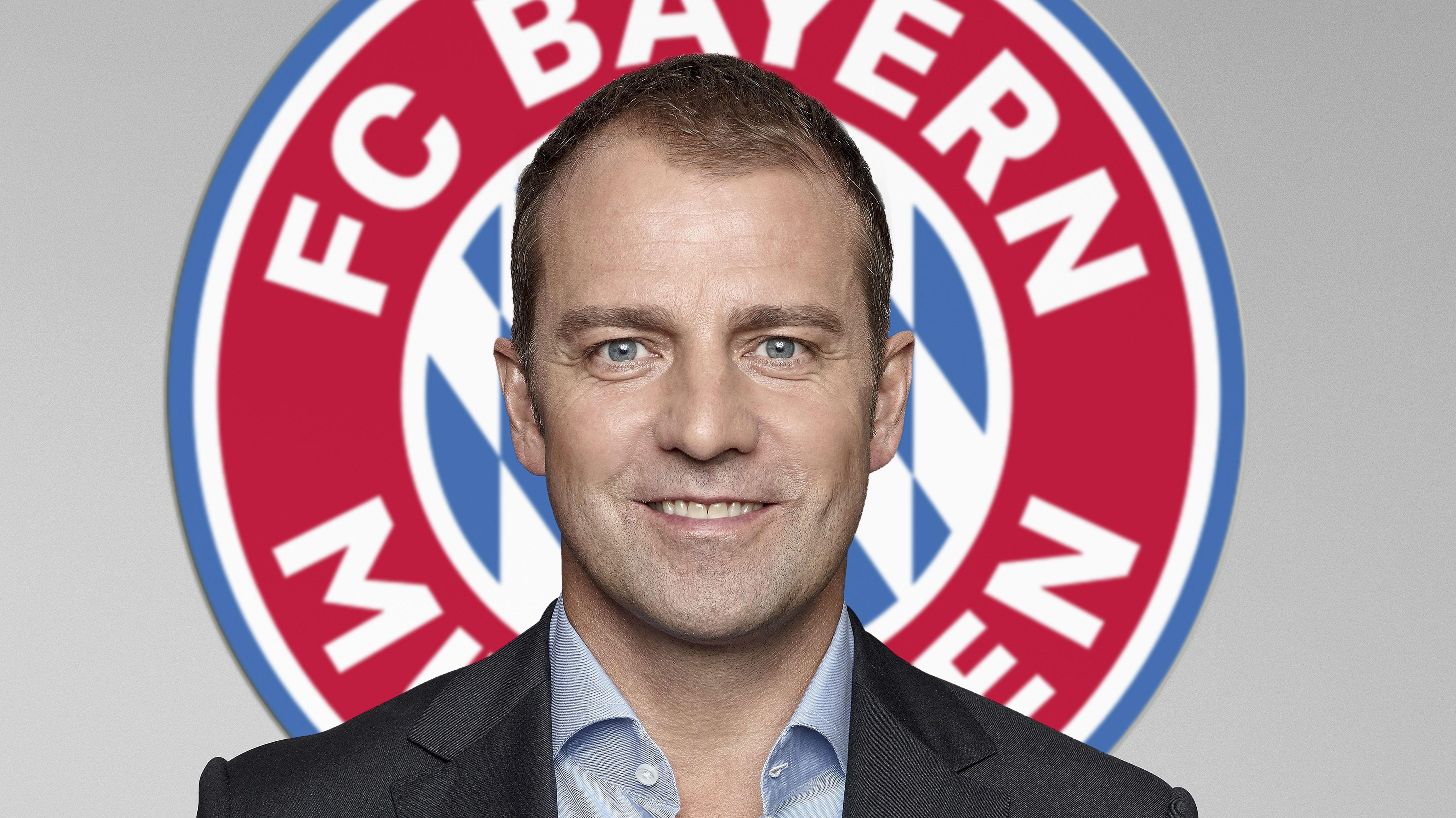 Hansi Flick wird Co-Trainer beim FC Bayern