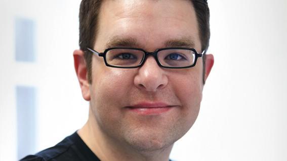 Michael Buchner
