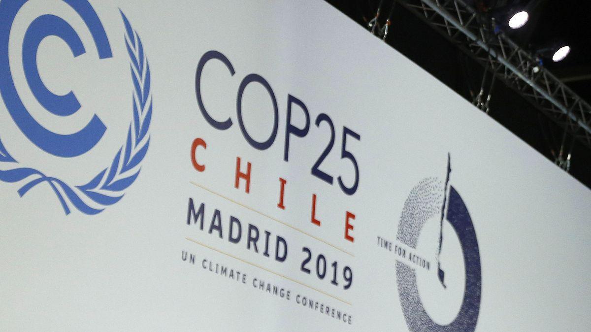 Klimakonferenz in Madrid