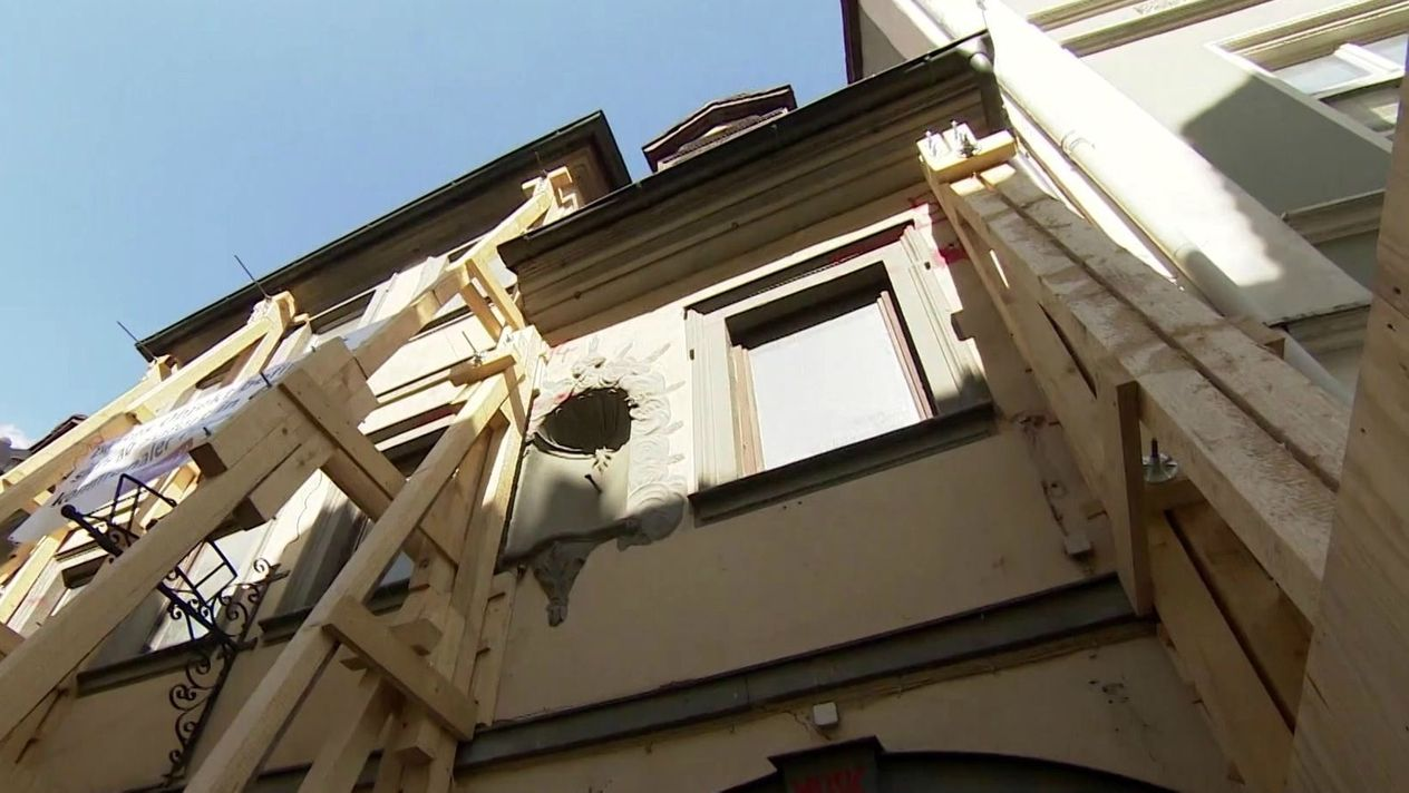 Bamberg kann Haus kaufen