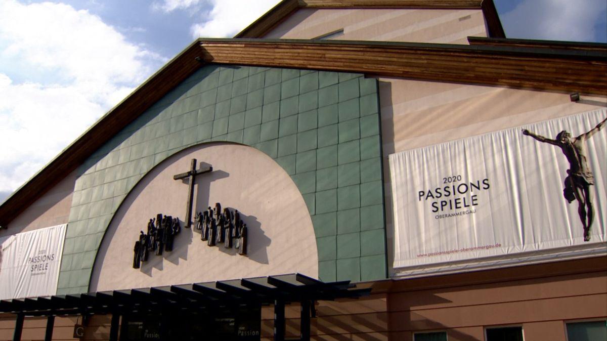Passionspiele in Oberammergau für 2020 abgesagt