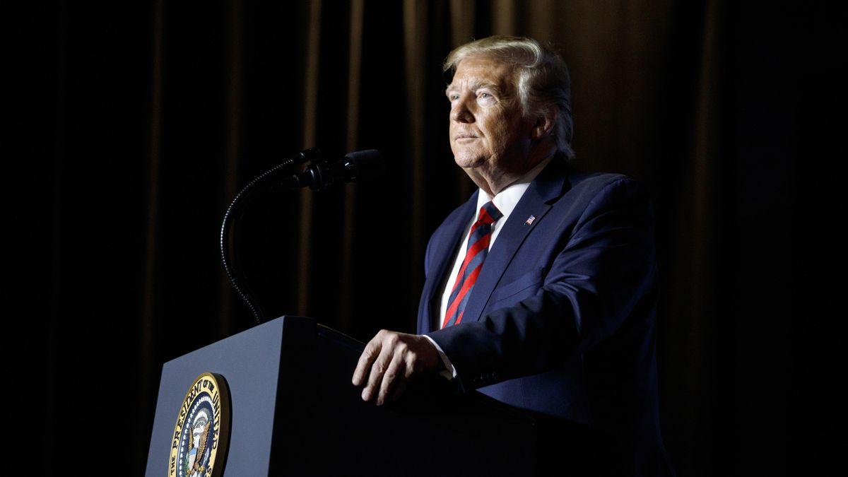 US-Präsident Trump widerspricht sich beim Streit um TikTok erneut selbst