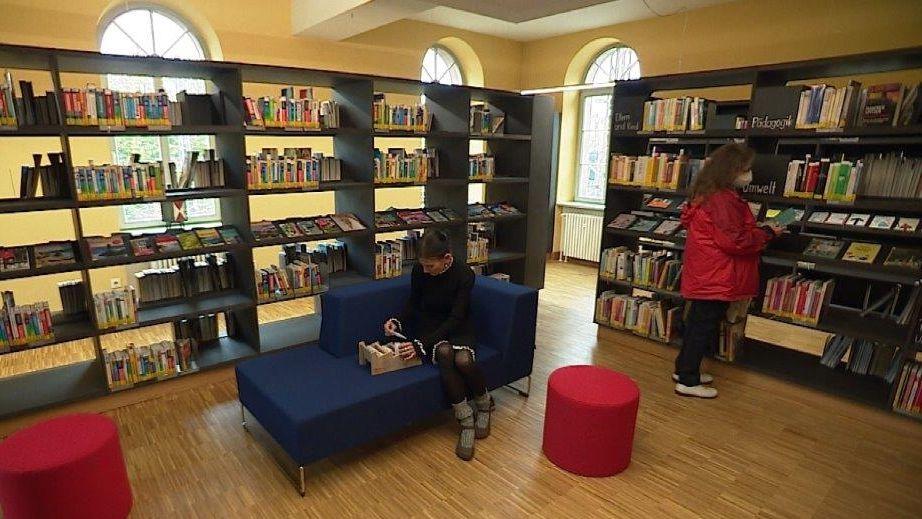 Bayerischer Bibliothekspreis geht nach Veitshöchheim