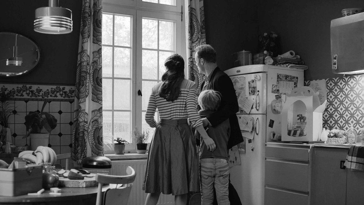 Anne Ratte-Polle (Anna), Kasimir Brause (Lukas), Mark Waschke (Matthias)