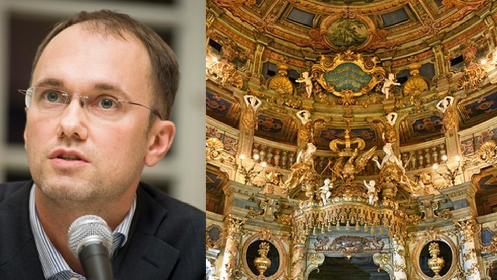 Tobias Knoblich ist neuer Kulturreferent in Bayreuth