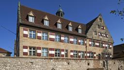 Amtsgericht Hersbruck   Bild:picture alliance/dpa