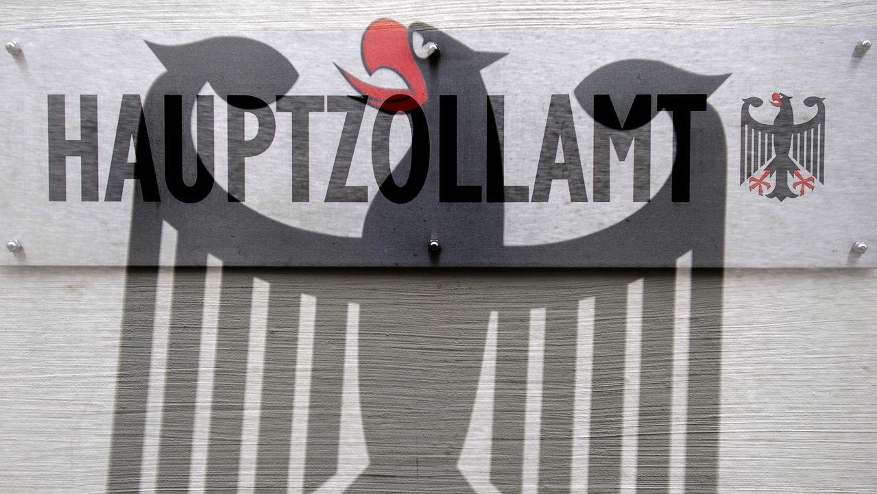 Symbolbild: Hauptzollamt Schweinfurt