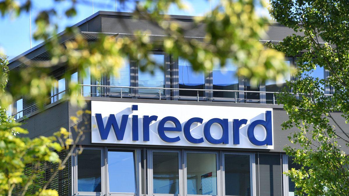 Wirecard-Zentrale in Aschheim/Dornach
