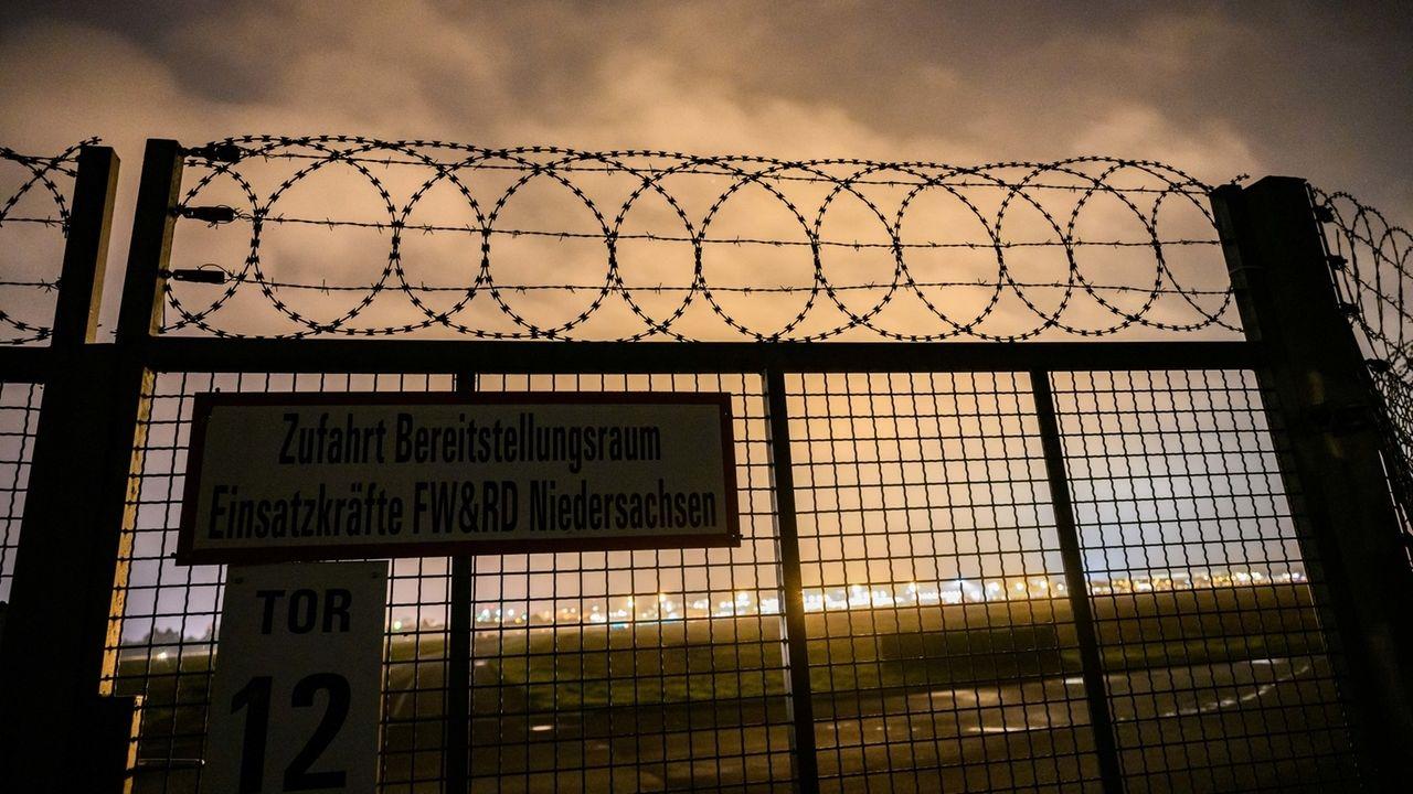 Bremer Clanchef  Miri darf abgeschoben werden (Symbolbild)