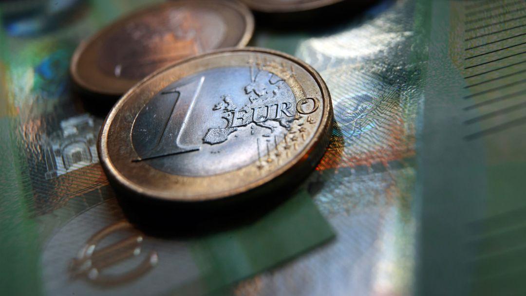 Symbolbild - Euro