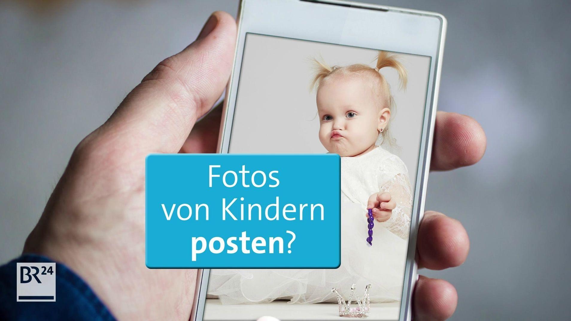 Welche Überlegungen solltet Ihr anstellen, bevor Ihr Kinderfotos in sozialen Medien teilt?