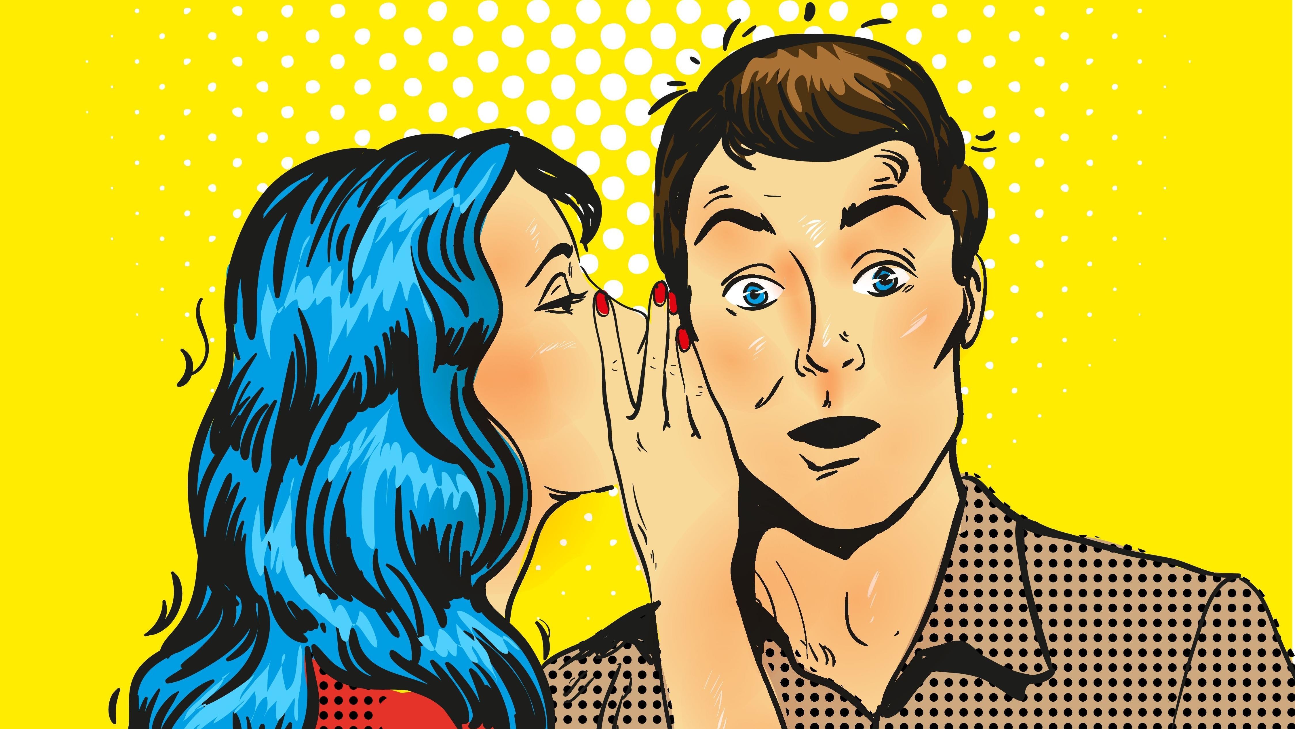 Über die Liebe gibt es nicht nur zum Valentinstag viele Sprichwörter und Redensarten. Die meisten lassen sich tatsächlich wissenschaftlich begründen.