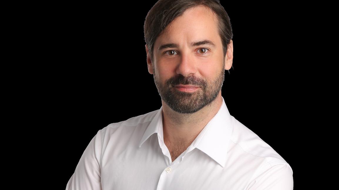 Sebastian Körber, FDP